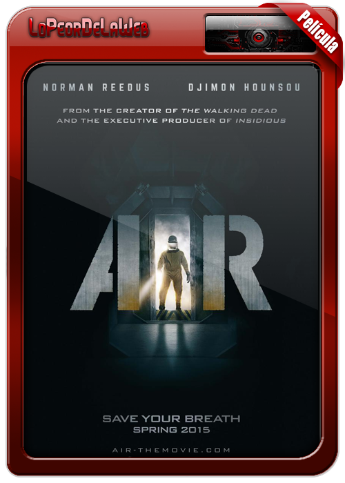 Air (2015) | Aire [BrRip 720p h264 dual mega]