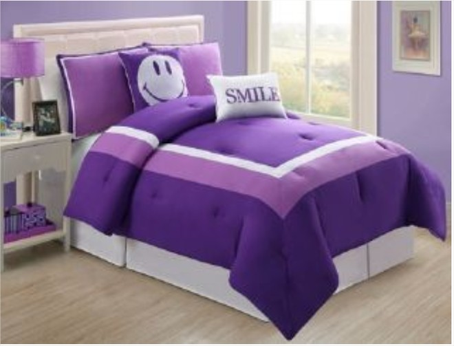 woodenglobal.com: [New] 15 Purple Daybed Bedding Sets All Size
