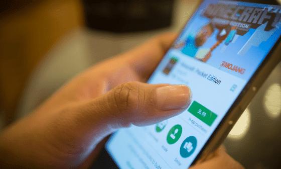 Toko Aplikasi Terbaik Untuk Android Selain Google Play Store