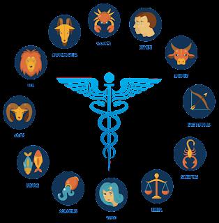 Астрология и здоровье