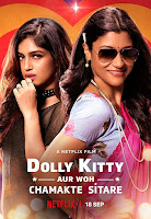 Dolly Kitty Aur Woh Chamakte Sitare (2020) Full Movie [Hindi-DD5.1] 720p HDRip ESubs Download