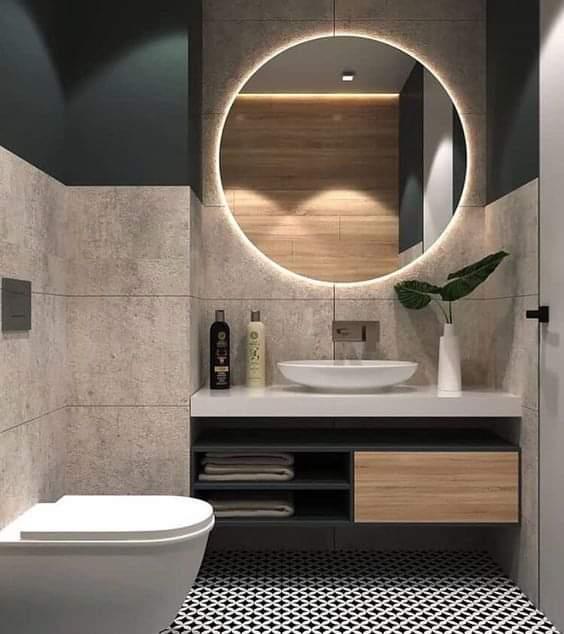 صور لتصاميم فاخرة للحمام مميزة ورائعة بكل تأكيد