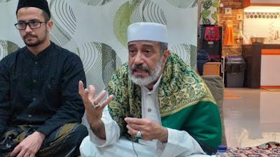 Habib Husen Bin al Mudhor: Indonesia Bersyukur Punya NU
