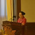 Fraksi Nasdem-PSI Hanura Soroti Soal Target Pendapatan Provinsi Bali