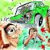 Dos personas resultan muertas y otras dos heridas en accidentes de tránsito ocurridos en Montecristi y Santiago Rodríguez