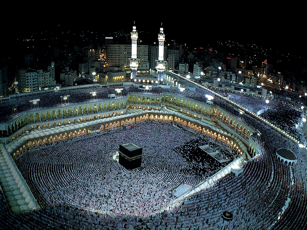 Mecca madina video free download