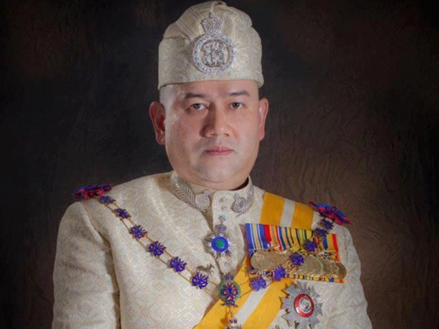 Biodata Sultan Kelantan Yang Dipertuan Agung Ke 15