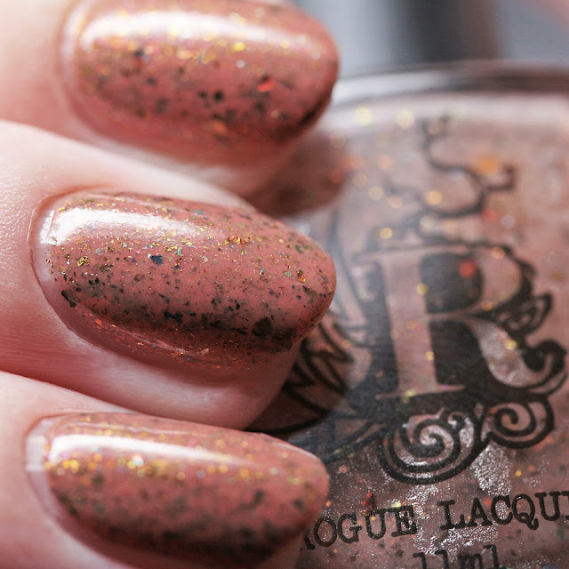 Rogue Lacquer Red Rock