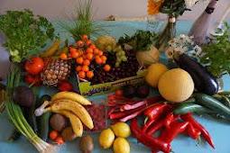 9 Makanan Utama Untuk Membakar Lemak dan Meningkatkan Tenaga