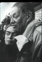 Frida & Diego Rivera