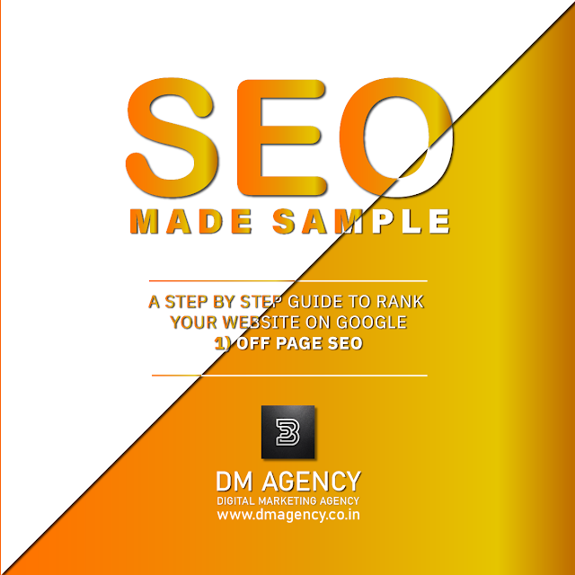 OFF PAGE-SEARCH ENGINE OPTIMIZATION