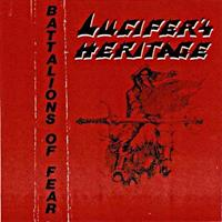 [1986] - Battalions Of Fear [Demo]