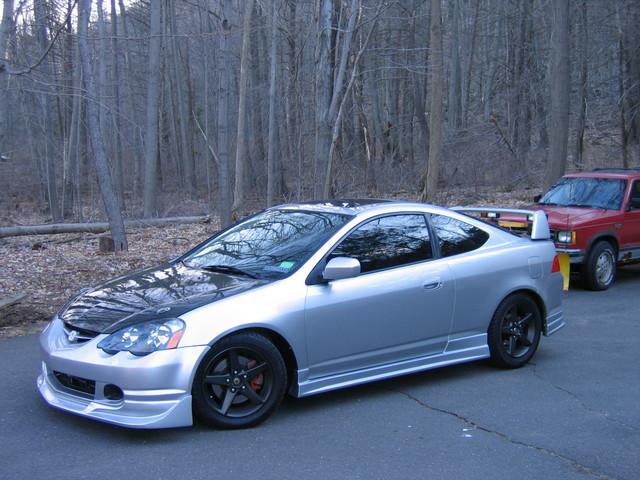 Acura rsx type s | Car Top of Design Trend