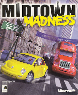 Midtown Madness Full Game Download