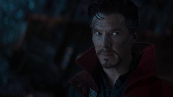 Avengers: Infinity War (2018) HD 1080p y 720p Latino
