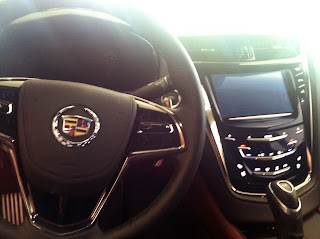 The Randy Marion Automotive Group: The 2014 Cadillac CTS ...
