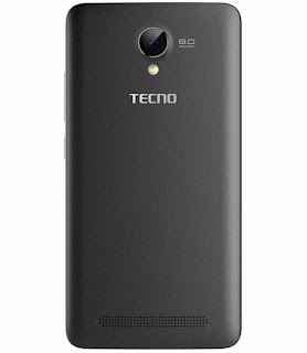 Tecno w4 review