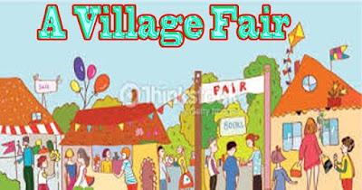 essay upon native american indian village fair