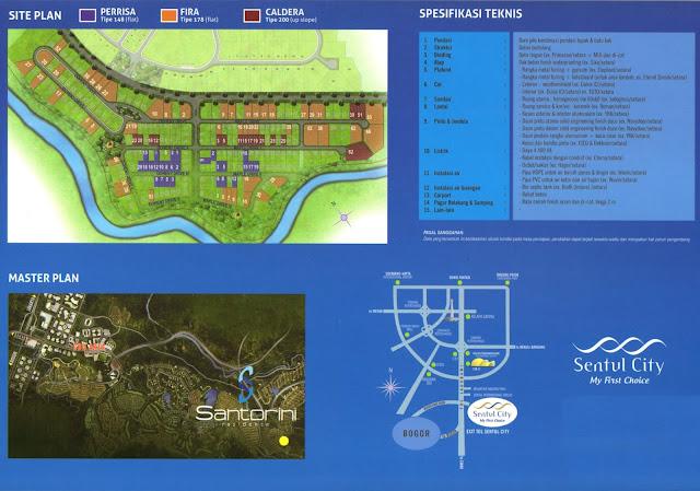 Spesifikasi-Teknis-Rumah-Cluster-Santorini-Residence-Sentul-City