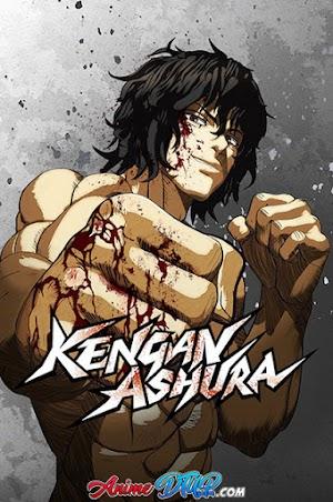 Kengan Ashura (12/12) [Lat/Cast/Ing/Jap] [WEB-DL 1080p]