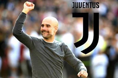 Pep Guardiola rechazo oferta de la Juventus 20 millones de euros