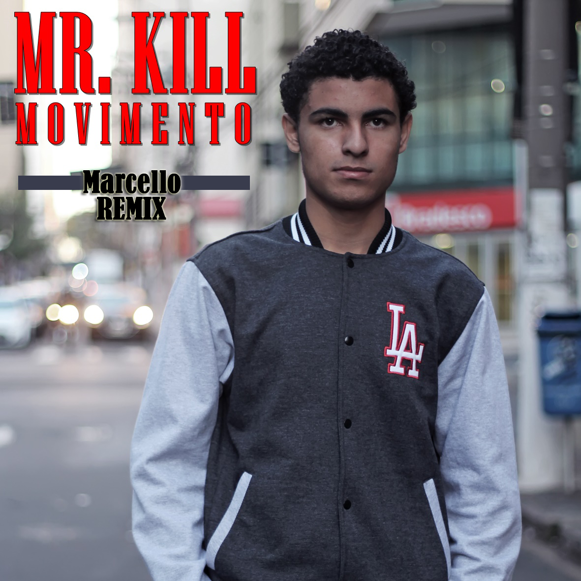 Mr. Kill - Movimento (Marcello Remix)‏