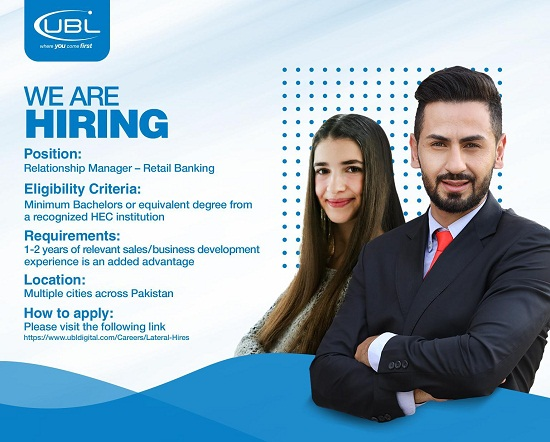 ubl-bank-jobs-august-2020-apply-online