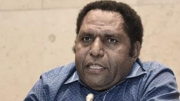 Sepekan Lawan COVID-19, Anggota DPR F-PAN Asal Papua John Siffy Meninggal