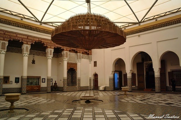 Marrakech, Museo