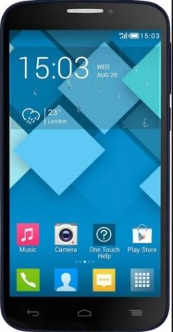 Alcatel One Touch 7042A Dead Fix Scatter Firmware Flash File Free