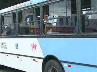 GCM de Rio Claro localiza ônibus roubado da linha Centenário