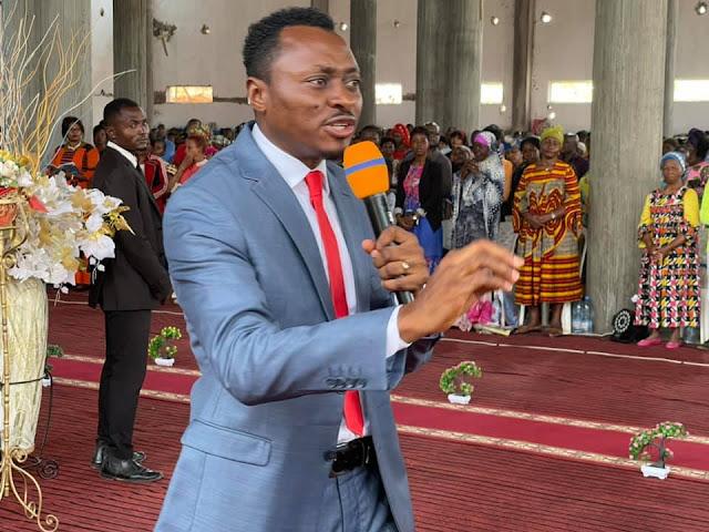 Who is Prophet Ferdinand Ekane?