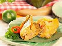 Cara membuat pepes telur ikan enak dan lezat