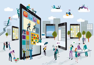 5. tecnologia informatica empleo actual