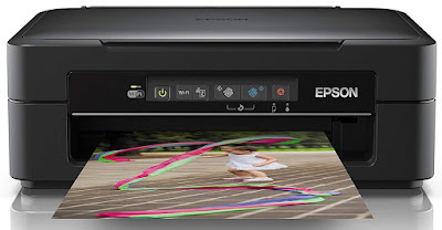Freedom to impress together with scan from anywhere Epson Expression Home XP-225 Driver Downloads