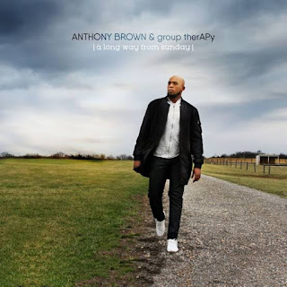 LYRICS: Anthony Brown - I Am Miracle
