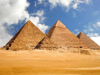 Ancient Egyptian Achievements