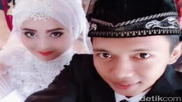 Viral Wanita India Menyesal Dinikahi YouTuber Tulungagung, Berujung Selingkuh, Netizen: Ya Allah,  Kok Saya yang Nyesek 😢, Nggak Nyangka, Semoga ke mas Rico Mendapatkan Istri yang Solehah Kedepannya Aamiin