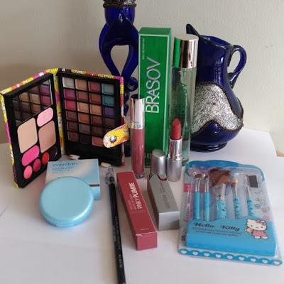 Paket Kosmetik Exclusive | Jakarta | Kebayoran Baru
