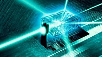 Teletransportar en estado cuántico es posible-TuParadaDigital