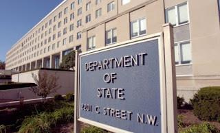 Στέιτ Ντιπάρτμεντ: Οι ΗΠΑ δεν αναγνωρίζουν την λεγόμενη Τουρκική Δημοκρατία της Βόρειας Κύπρου