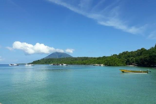 Indonesia Kini Tambah 3 Biosfer Baru Satu Diantaranya Karimunjawa Jepara Muria