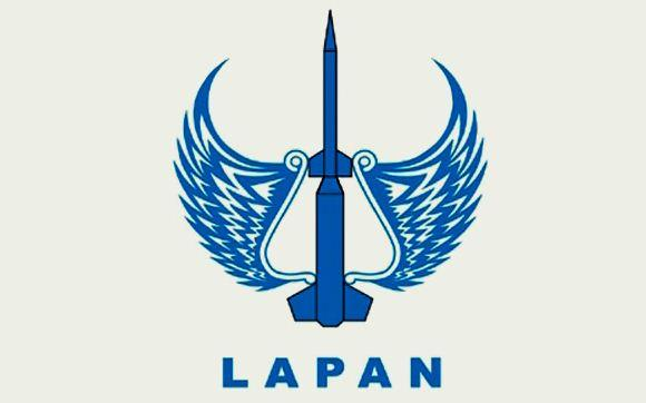Logo LAPAN