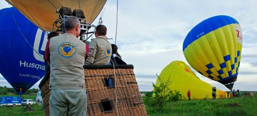 Цими вихідними древній Кременець можна буде оглянути з висоти пташиного польоту