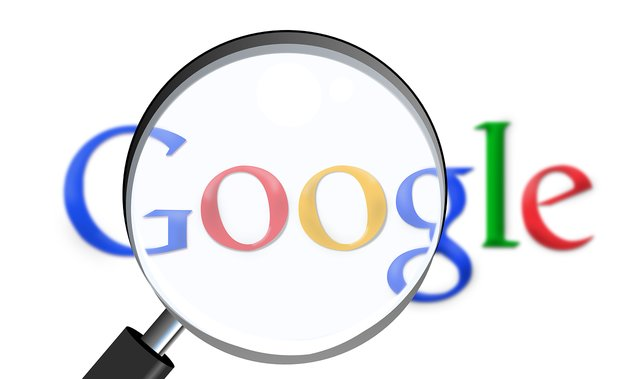 rank google search