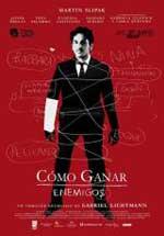 Como ganar enemigos (2015) DVDRip Latino