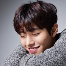 Drama, movie, acara tv, penghargaan Ahn Hyo Seop