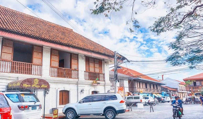 A Quick Guide to Vigan City, Ilocos Sur