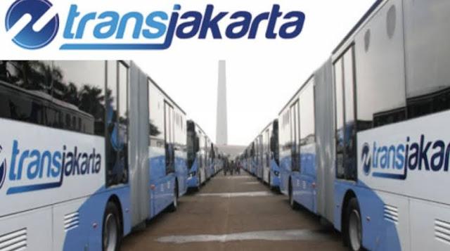 Lowongan Kerja PT Transportasi Jakarta (Transjakarta) Terbuka Berbagai Posisi Menarik