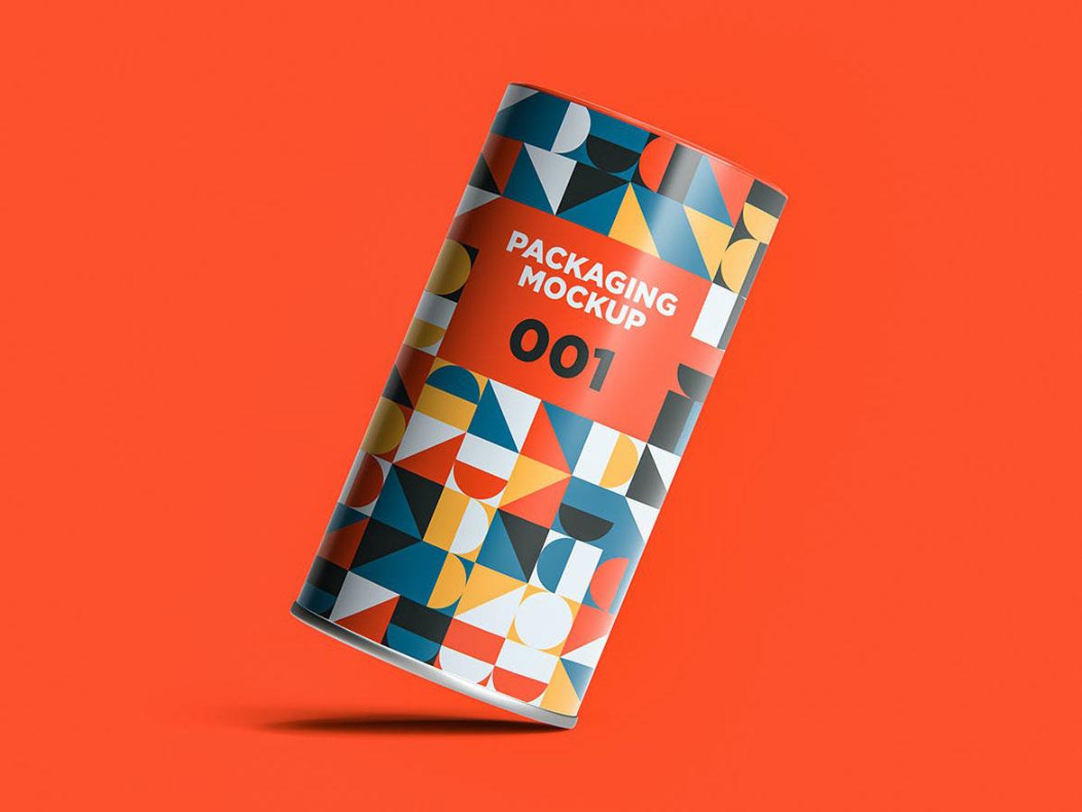 Packaging Mockup 001.